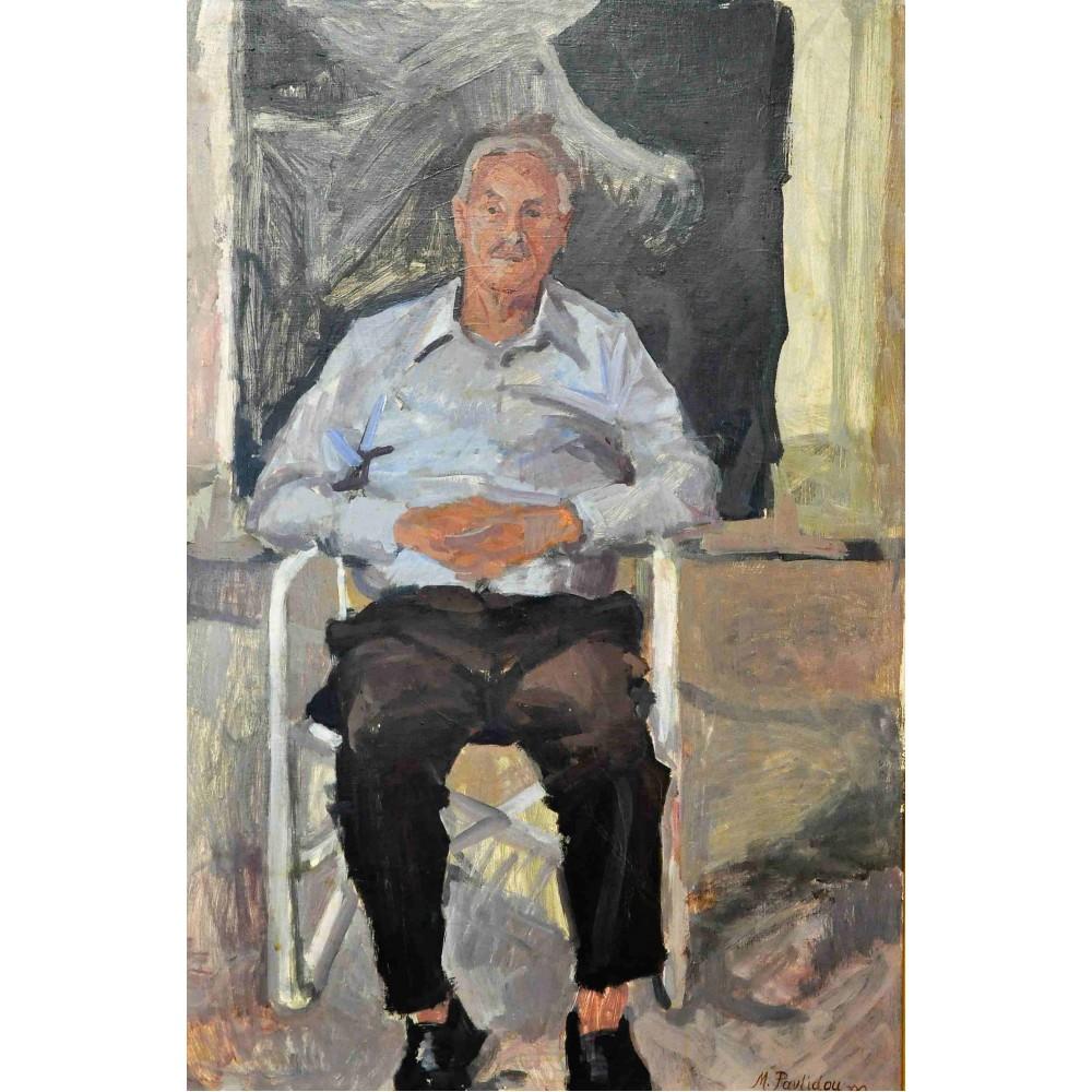 Γιάννης Ψύχας, 1990