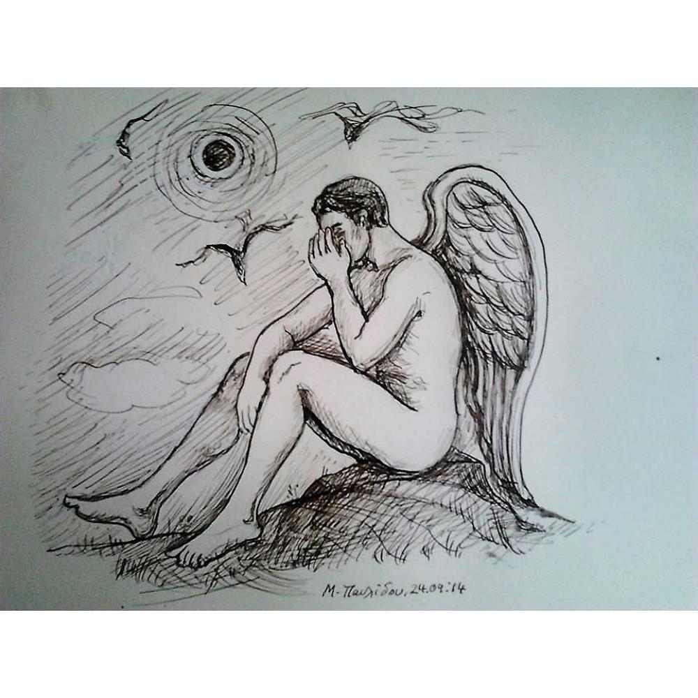 Έκπτωτος Άγγελος