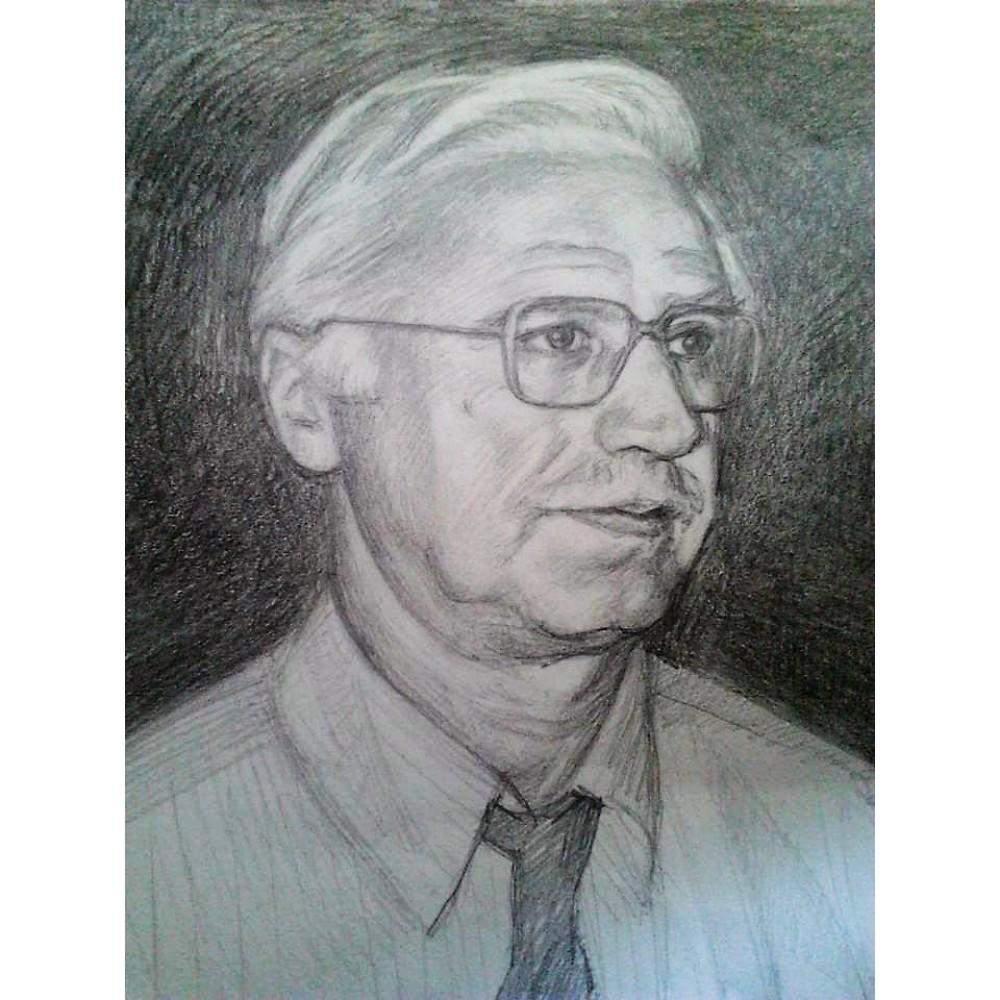 Καθηγητής Νίκος Τερζής