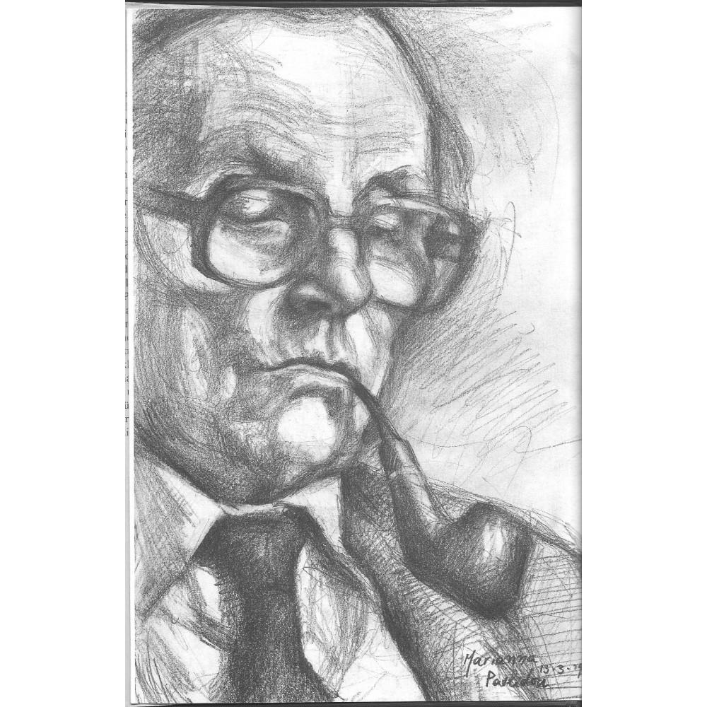 Ο καθηγητής Χανς Μύλερ, 1990, Μόναχο