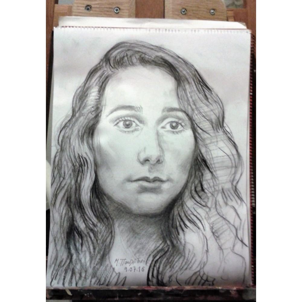 Νεαρή κοπέλα, Έκθεση βιβλίου, ΕΠΟΦΕ Έβρου