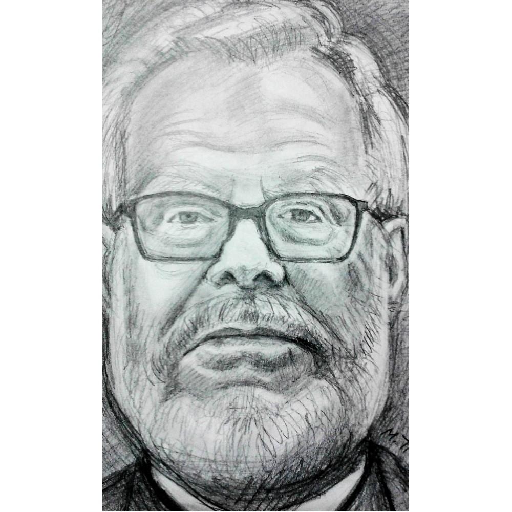 Πατέρας Γεώργιος Κομνίδης