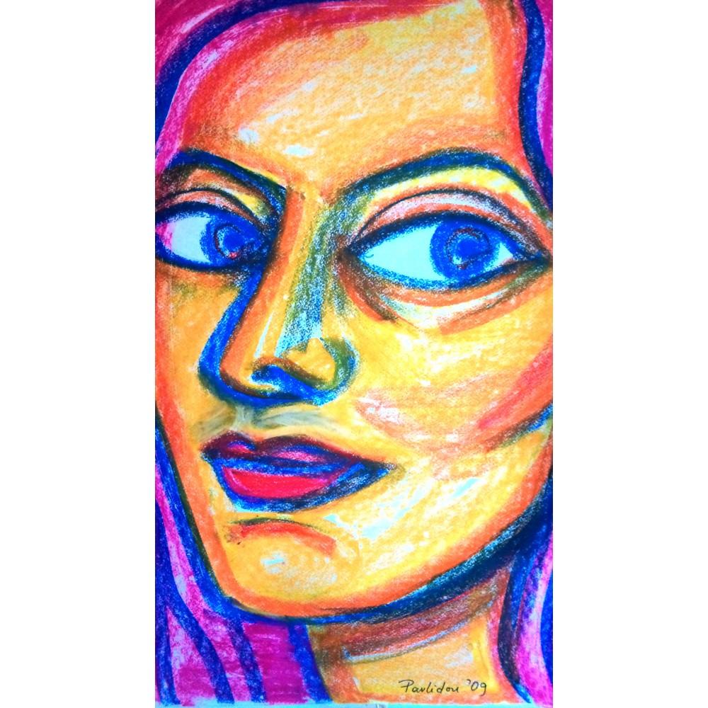Δύναμη, Κόλορς-Γυναίκα5, 2009