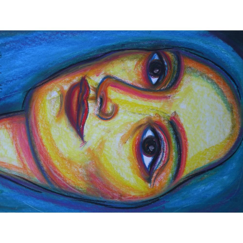 Καλοσύνη, Colors- Γυναίκα, 2009