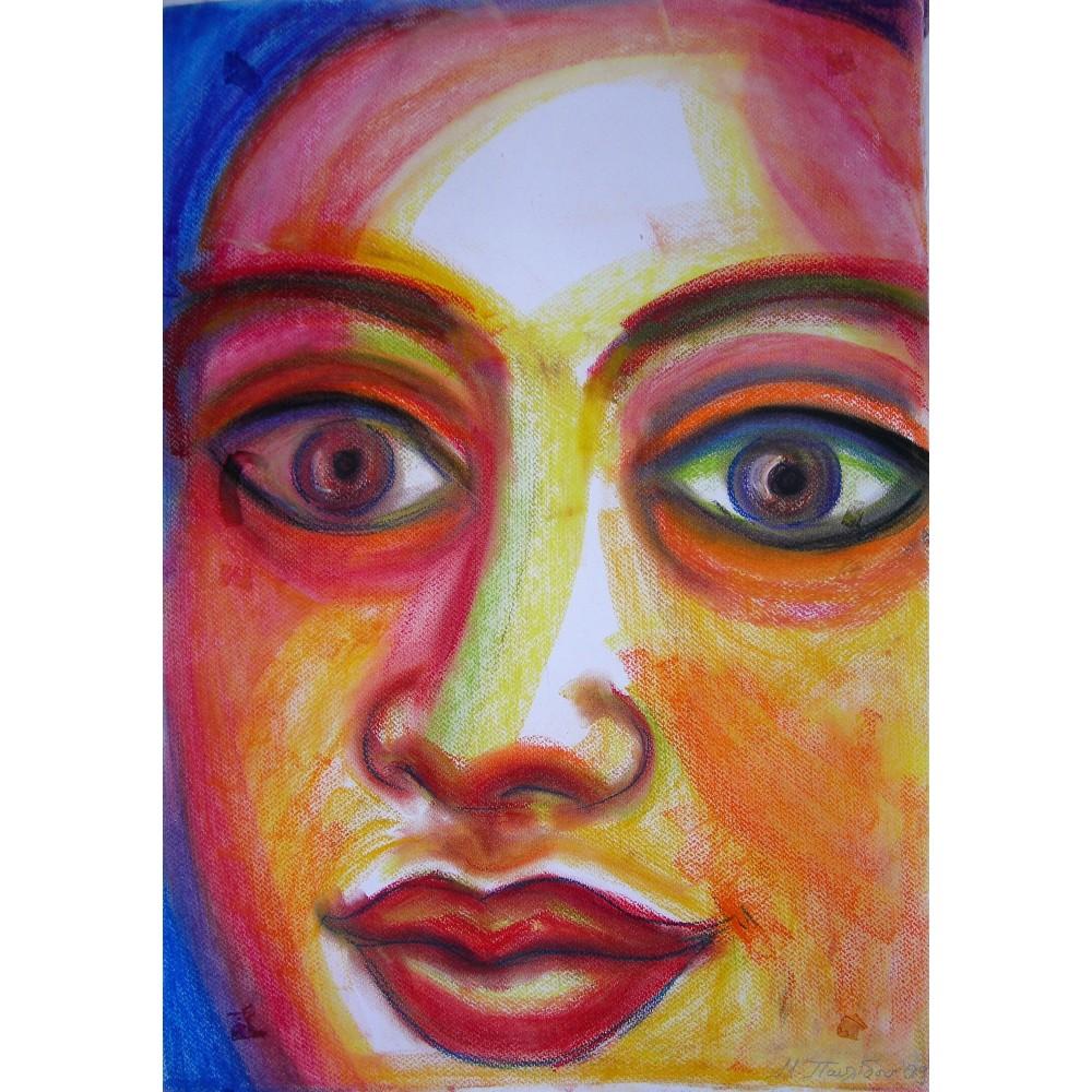Πίστη, Colors-Γυναίκα,2009