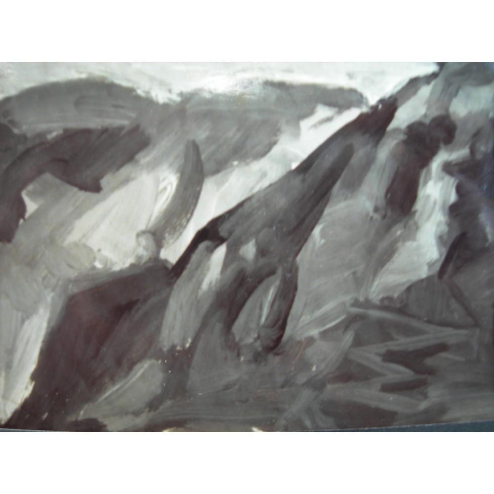 Δελφοί, εκεί που σμίγουν τα βουνά, 1990