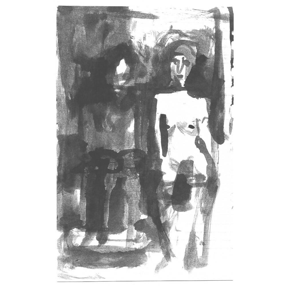Γυμνό στου Μυταρά, 1987